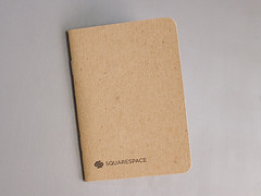 Scout Books: Squarespace (scoutbooks) Tags: notebook event giveaway conference branding notetaking squarespace scoutbooks pocketnotebook