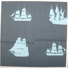 Oceanic Sailing Shipness (smuk - mooglees) Tags: boys boats for sailing sale ships sails boyz fabric 1700s vessels manowar smuk spoonflower