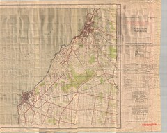 Frankston map prepared by the Australian Section Imperial General Staff, 1941 (Frankston City Libraries) Tags: baxter mornington frankston mteliza langwarrin