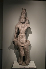 Asian_Art_Museum_03_31_2013_020 (AlejandroFranceschi) Tags: sculpture india art museum asian asia buddhist faith religion relief jade weapon pottery dagger myth throne relic koran qran illustratedmanuscript