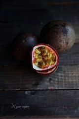 Passion fruit (nyam-nyam1) Tags: passionfruit