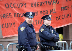 Free Cooper Union/CHARAS (Goggla) Tags: new york nyc college community village union rally protest free police nypd center east cooper cop charas occupy onthebeat