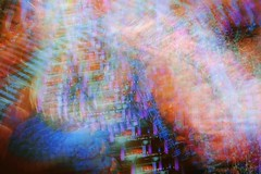Stairway to Heaven (Zoom Lens) Tags: camera abstract motion blur art fling strange photo movement surrealism spin surreal blurred flip sling spinning chuck pitch dada launch propel airborne throw icm throwing catapult whirling thrown dadaism heave thrust spun whirl kineticphotography lob whirled impel abstractionism inmotionmotionblurred intentionalcameramovement letfly kineticphotograph blurism kineticartphotography johnrussellakazoomlens copyrightbyjohnrussellallrightsreserved setdrawingwithlightvertigo