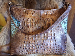 "Janie Bag Croc Turq Cowboy tool <a style=""margin-left:10px; font-size:0.8em;"" href=""http://www.flickr.com/photos/93882342@N03/8743600430/"" target=""_blank"">@flickr</a>"