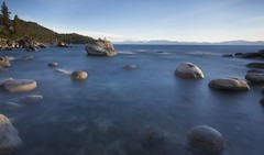 Bonsai Rock meets 6D (1and0hound) Tags: lake rock nevada tahoe laketahoe lee bonsai filters highsierra 6d 1740mmf4 bonsairock gitzo3541ls leebigstopper