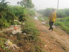 2013-03-27-20-39-35_486705CB-981C-4E15-BDDB-E4E21BDDBA5D (offthebeatenboulevard) Tags: thailand orphanage volunteering maesot burmeseborder