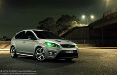 XR5 Turbo 'I' (Mitch Hemming) Tags: ford focus turbo xr5 mitchhemming mhemming