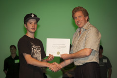 2013 - Trades and Tech Awards - AVJK - 072 (Camosun College) Tags: college students student technology spectrum staff instructors awards instructor trades camosun 2013