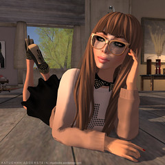 newshit889 (katuehhh adderstein) Tags: avatar hipster style avi secondlife secondlifefashion groupgift