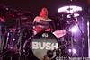 Bush @ X103 May Day, Klipsch Music Center, Noblesville, IN - 05-11-13