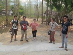 2013-03-27-03-36-35_3EA22A72-03E6-4DB8-B07D-0C58BE48840A (offthebeatenboulevard) Tags: thailand maesot burmeseborder karenpeople maelarefugeecamp