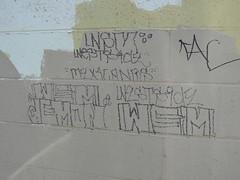 WEST SIDE MEXICANS (northwestgangs) Tags: arizona phoenix graffiti 21st 18thstreet southside westside 13 eastside gangs 31st 20th 32nd wsp abandonedhouses wbp doblegang