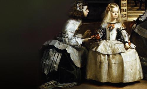 """Meninas, iconósfera de Diego Velazquez (1656), estudio de Francisco de Goya y Lucientes (1778), paráfrasis y versiones Pablo Picasso (1957). • <a style=""""font-size:0.8em;"""" href=""""http://www.flickr.com/photos/30735181@N00/8747975768/"""" target=""""_blank"""">View on Flickr</a>"""