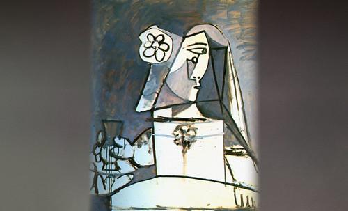 """Meninas, iconósfera de Diego Velazquez (1656), estudio de Francisco de Goya y Lucientes (1778), paráfrasis y versiones Pablo Picasso (1957). • <a style=""""font-size:0.8em;"""" href=""""http://www.flickr.com/photos/30735181@N00/8747986158/"""" target=""""_blank"""">View on Flickr</a>"""