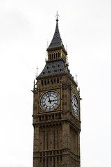 big ben (andrea celine) Tags: city uk england london clock pen canon big united kingdom waterloo 2013 canoneos1000d