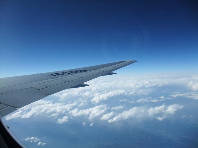 羽田空港→熊本空港|熊本空港