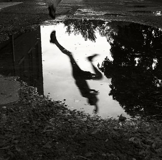 Puddle Jump Reflection