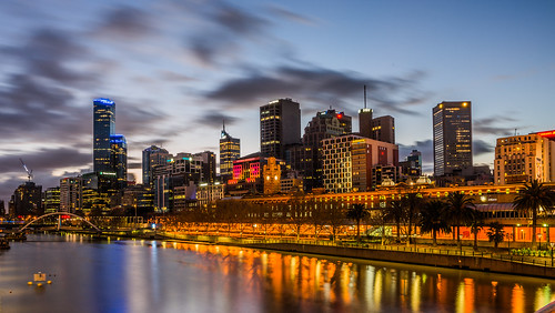 Yarra Lights