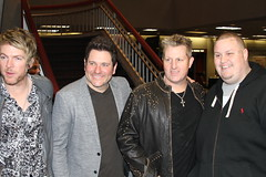 Jelly Roll & Rascal Flatts
