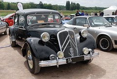 1951 Citron Traction 15/6 (pontfire) Tags: auto black france cars car nikon automobile noir traction tractionavant citron voiture coche carros carro normandie autos oldcars normandy avant classiccars automobiles coches caen voitures 1951 156 automobili noire antiquecars wagen luxurycars vieillevoiture frenchcars bassenormandie nikond200 voituresanciennes citrontractionavant voituredecollection voitureancienne worldcars voituredeluxe traction156 voiturefranaise villedecaen citron156 tractionavant156 pontfire automobilecitron caenrtrofestival lecalvados 1951citron caenrtrofestival2013 hippodromedecaen