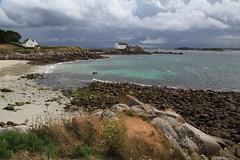 Bretagne (rogermarcel) Tags: ocean seascape storm landscape bretagne paysage orage rogermarcel
