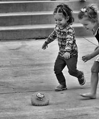me first (khalidinho) Tags: hello pictures blackandwhite usa baby white chicago black cute girl canon photography us photo bahrain illinois fantastic dubai babies play photos sony joy uae picture kitty pic arab saudi arabia kuwait mm bandw abu dhabi oman playful 70200 ef bah bh doha qatar bal bahraini nex musqat 5n khalidinho khalidinho1