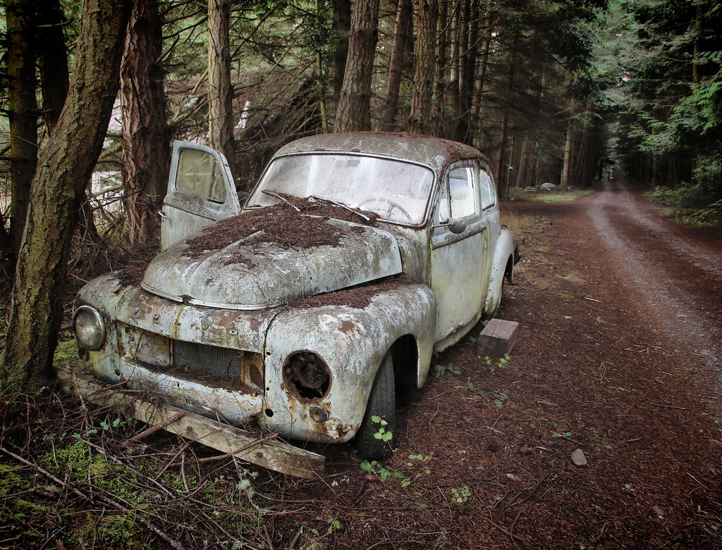 the world u0027s most recently posted photos of abandon and volvo