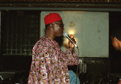 Chief Osadebe from Nigeria Equator Club 1994 045 (photographer695) Tags: from by club chief nigeria 1994 hosted equator osadebe