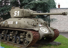 "M4A1 Sherman (1) • <a style=""font-size:0.8em;"" href=""http://www.flickr.com/photos/81723459@N04/9632658815/"" target=""_blank"">View on Flickr</a>"