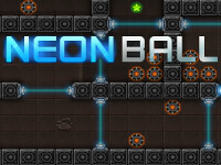 霓虹球(Neonball)