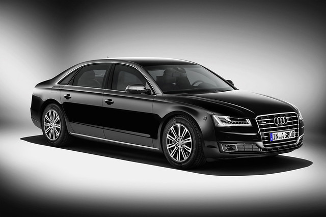 wallpaper black sedan audi s8 2015