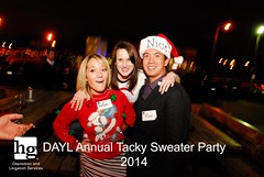 "DAYL 2014 Tacky Sweater Party • <a style=""font-size:0.8em;"" href=""http://www.flickr.com/photos/128417200@N03/15892977173/"" target=""_blank"">View on Flickr</a>"