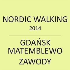 ZAWODY Gdańsk Matemblewo 2014