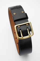 Double Tongue Leather Belts (John Neeman Tools) Tags: leatherbelt handmadebelt handmadeleatherbelt johnneemanbelt doubletonguebelt fullgrainleatherbelt handcraftedbelt