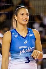 Sesi x Molico Osasco (Pru Leo) Tags: sports olympic olympics olimpiadas olmpicos rio2016 preuleaovolleyball