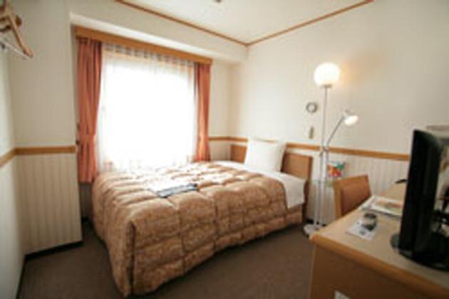 **の日系ホテル:東横イン 大田政府庁舎前