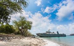 H.T.M.S.Rawi LCU-785 (sorngs) Tags: navy 785 rtn sattahip royalthainavy thainavy rawi samaesan lcu785
