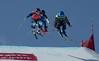 SKI-4X-megeve-34 (Lorimier david) Tags: mars david ski france alpes four cross sony alpha fis rhone megeve hautesavoie 4x ophelie wordcup audifis dabelgi