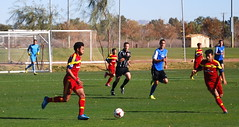 "RSL-AZ U-17/18 vs. Real So Cal • <a style=""font-size:0.8em;"" href=""http://www.flickr.com/photos/50453476@N08/16210858778/"" target=""_blank"">View on Flickr</a>"