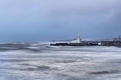 Blustery Buckie (Tidyshow) Tags: uk sea lighthouse storm nature beautiful landscape scotland pier long exposure waves awesome united tide north scottish kingdom stormy escocia highland loch schottland schotland ecosse buckie scozia skotlanti skotland 苏格兰 蘇格蘭 skotsko шотландия škotska škotija eskosya