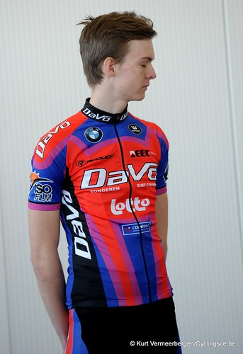 Davo Cycling Team 2015 (135)