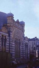 RO_BG_Bp_85_087 (Tai Pan of HK) Tags: sofia synagogue bulgaria bulgarie zsinagóga sinagoga синагога synagoga serdica сердика българия софия republicofbulgaria средец συναγωγή σόφια републикабългария ulpiaserdica сердонполис σερδώνπόλισ sardica sredez σερδική σαρδική триадица triaditsa τριάδιτζα τριαδίτσα улпиясердика républiquedebulgarie