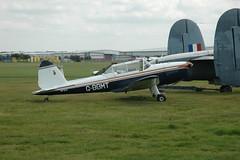 DSC_0088 (Proplinerman) Tags: aircraft coventry dehavilland dhc1 baginton dehavillandcanada gbbmt wp831