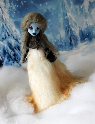 Prehistoric Couture and the Fur Conundrum
