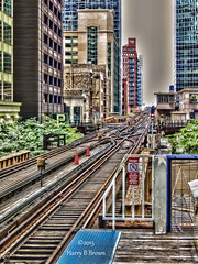 The Loop (HarryB101) Tags: city urban chicago canon buildings illinois midwest traintracks citylife surreal trains canoneos els hdr subways trainstations topaz subwaystations surrealchicago urbanlife urbex chicagobuildings chicagoel elstations photomatixpro topazlabs photomatxpro canon6d scenicillinois scenicchicago topazclean chicagorta topazdenoise topazclarity adobephotoshopcs6 rtastations midwestcitylife surrealmidwest surrealmidwestcitylife midwestbuildings