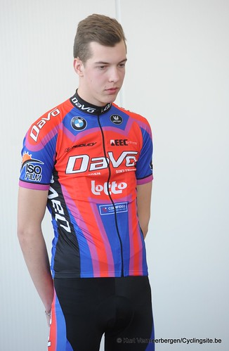 Davo Cycling Team 2015 (97)
