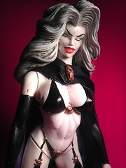 Lady Death ♥IMAG6295 (BrandyVSOP) Tags: camera red woman sexy statue lady female silver toy toys happy death doll day phone action brian goddess vinyl picture cell plastic fantasy age figure spawn figurine figures collectibles pvc mcfarlane pulido 2013 fantascy valemtines succum htcevov4g 1997mcfarlane