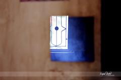 Kitchen window (swapniljoshi2001) Tags: morning blue india window kitchen smoke 5d maharashtra konkan markiii