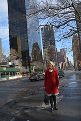 BM Schwesig in NYC (GermanyUN) Tags: un uno unitednations csw59