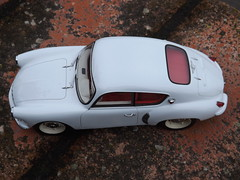 Alpine Renault A 106 in 1:18 scale (andreboeni) Tags: auto classic cars car french miniatures miniature model automobile models voiture retro renault 106 alpine otto autos automobiles voitures francais 118 automobili alpinerenault classique classico classica a106 modellauto ottomodels